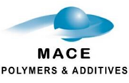 Mace Polymers & Additives Inc., Logo